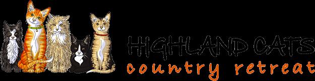 Highland Cats Logo